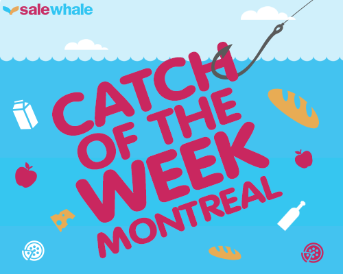 Montreal Grocery Flyer Specials (February 25 – March 2)