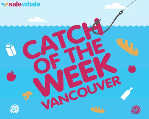 Vancouver Grocery Flyer Specials (July 1 – 7)