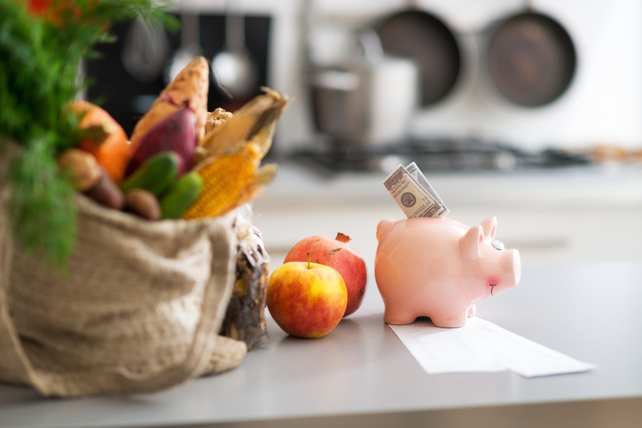 How to Save Money in Your Kitchen