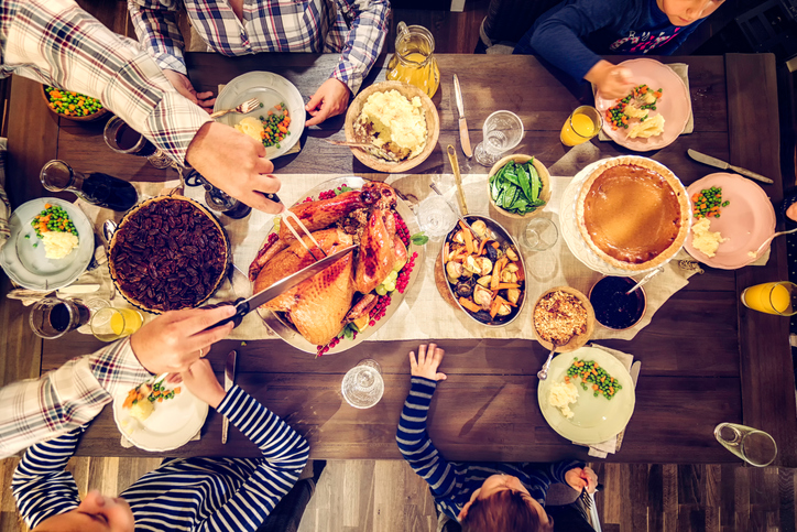 How to Save Money on Thanksgiving Groceries