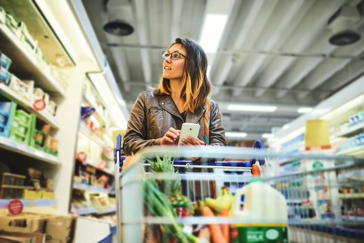 Where to Buy Cheap Groceries in Laval