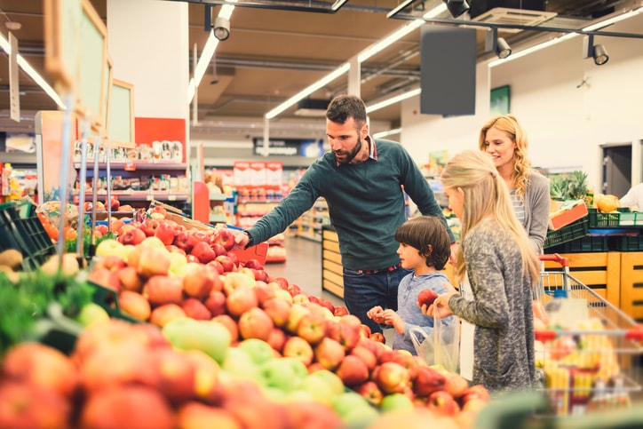Where to Buy Cheap Groceries in Windsor