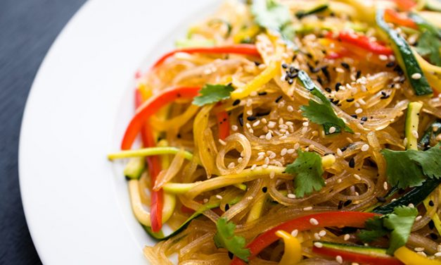 Check out this guide to Asian Noodles from our friends at Kim Phat Supermarkets